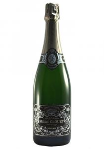 Andre Clouet Silver Brut Nature Champagne