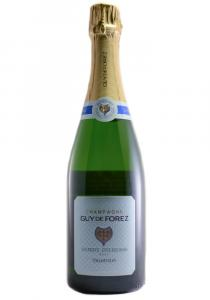 Guy de Forez Tradition Brut Champagne