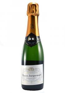 Ployez Jacquemart Half Bottle Extra Quality Brut Champagne