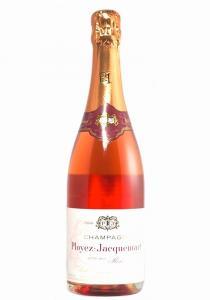 Ployez Jacquemart Extra Brut Rose Brut Champagne