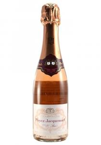 Ployez Jacquemart Half Bottle Extra Brut Rose Champagne