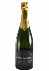 Jean Vesselle Oeil de Perdrix Blanc de Noir Brut Champagne