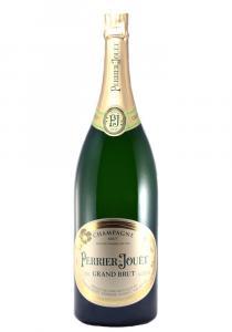 Perrier Jouet Salmanzar Brut Champagne