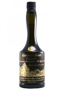 Chateau du Breuil 20 Year Old Calvados - Reserve des Seigneurs