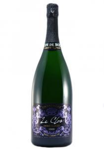 Andre Clouet 2008 Magnum Le Clos Brut Champagne