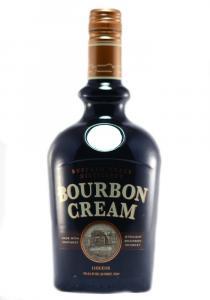 Buffalo Trace Bourbon Cream Liqueur