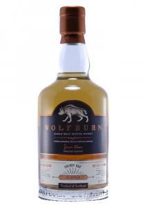 Wolfburn Aurora Single Malt Scotch Whisky