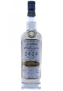 Arte Nom 1414 Seleccion Reposado Tequila