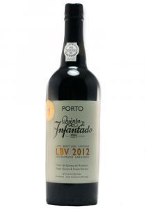 Quinta do Infantado LBV 2012 Porto