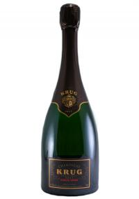Krug 1996 Vintage Brut Champagne