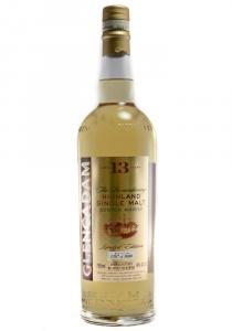 Glencadam 13 YR Single Malt Scotch Whisky