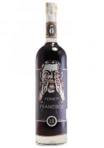 Fernet Francisco Cask Collaboration #6
