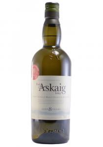 Port Askaig 8 YR Islay Single Malt Scotch Whisky