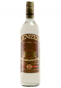 Denizen 3 YR Aged White Rum