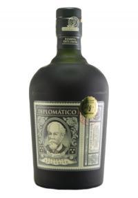 Diplomatico Exclusiva Reserva Venezuelan Rum
