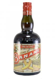 Tempus Fugit Spirits Creme De Banane