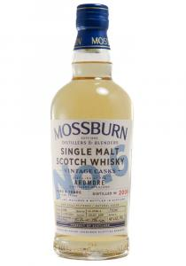 Ardmore 9 YR Mossburn Bottling Single Malt Scotch Whisky