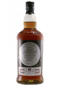 Hazelburn 13 Yr. Oloroso Cask Single Malt Scotch Whisky