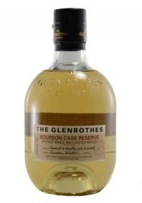 Glenrothes Bourbon Cask Reserve-Kosher