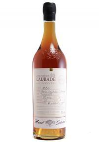Chateau De Laubade Store Pick 1990 Bas-Armagnac