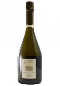 Clos Cazals 2006 Blanc de Blancs Extra Brut Champagne