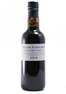 Taylor Fladgate 2016 Half Bottle Vintage Port