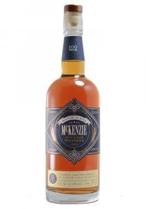 McKenzie Bottled in Bond Bourbon Whiskey