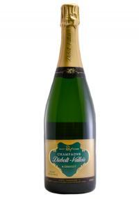 Diebolt - Vallois Blanc de Blancs Brut Champagne