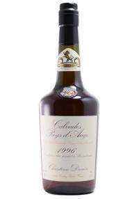 Christian Drouin 1996 Coeur de Lion Pays d'Auge Calvados