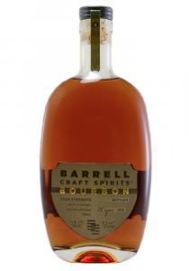 Barrell Craft Spirits 15 YR Cask Strength Bourbon