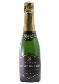 Bernard Gaucher Half Bottle Brut Reserve Champagne
