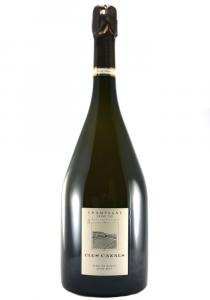 Clos Cazals 2006 Magnum Extra-Brut Blanc de Blancs Champagne