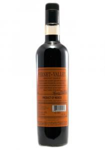 Fernet - Vallet Apertitivo Liqueur