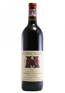 Mayacamas 2004 Mt. Veeder Cabernet Sauvignon