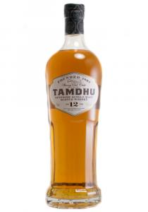 Tamdhu 12 YR Single Malt Scotch Whisky