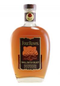 Four Roses Small Batch Select Kentucky Straight Bourbon