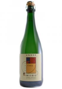 Under the Wire 2015 Chardonnay Sparkling Wine