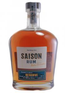 Saison Reserve Caribbean Rum