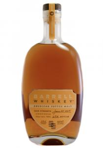 Barrell Whiskey American Vatted Malt
