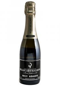 Billecart Salmon Half Bottle Brut Reserve Champagne