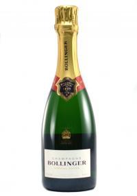 Bollinger Special Cuvee Half Bottle Brut Champagne