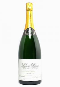 Pierre Peters Cuvee De Reserve Magnum Blanc de Blancs Champagne