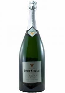Pierre Moncuit Magnum Blanc de Blancs Brut Champagne
