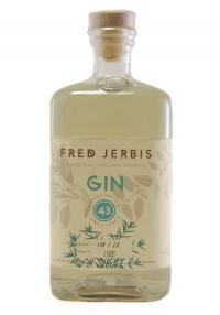 Fred Jerbis Gin