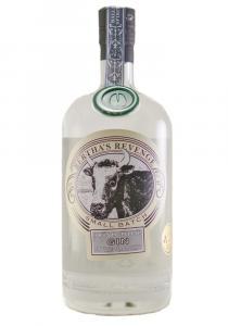 Bertha's Revenge Small Batch Irish Milk Gin