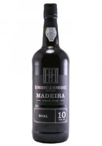 H&H 10 Yr. Boal Madeira