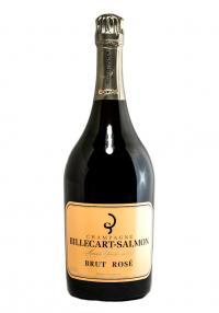Billecart Salmon Magnum Brut Rose Champagne