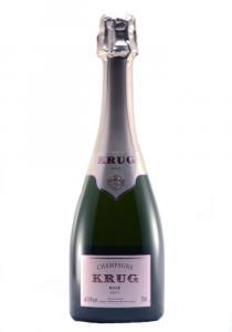 Krug Rose Half Bottle Brut Champagne