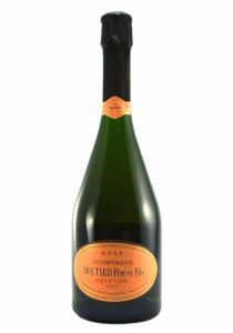 Moutard Pere et Fils Prestige Rose Champagne