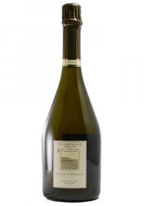Clos Cazals 2008 Blanc de Blancs Extra Brut Champagne